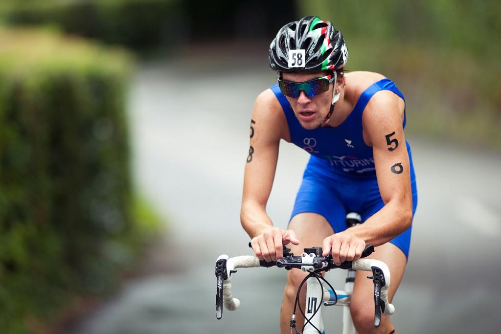 Geneva International Triathlon